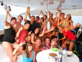Whitsundays-schoolies